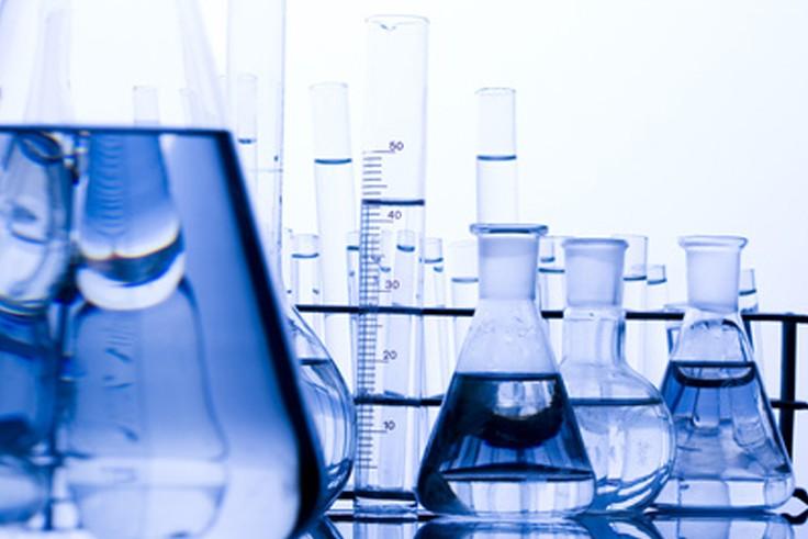 כימיקלים ומערכות לטיפול במים