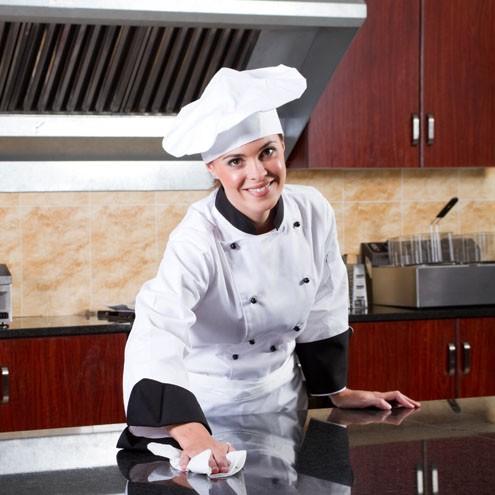 מטבח מוסדי