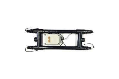 מערכת חיטוי UV לבריכה